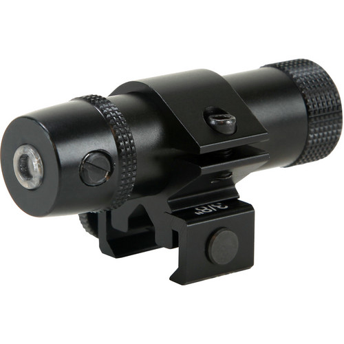 BSA Optics LS532 Index-Guided Laser Target Designator (532 nm)
