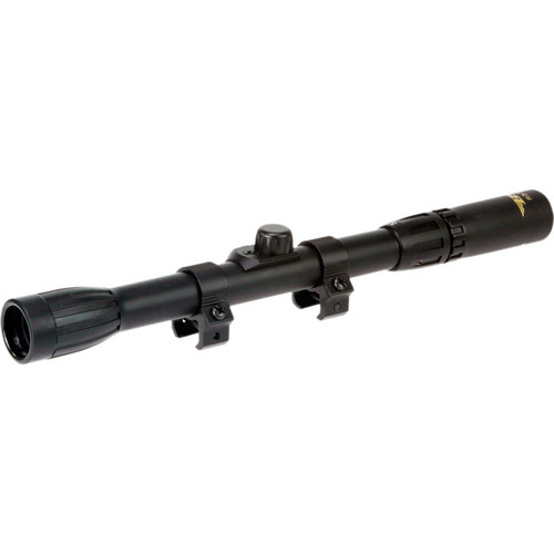 BSA Optics R37X20CP Rimfire Scope