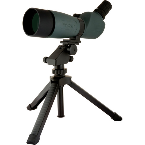 BSA Optics Spectre 15-45x50 Spotting Scope
