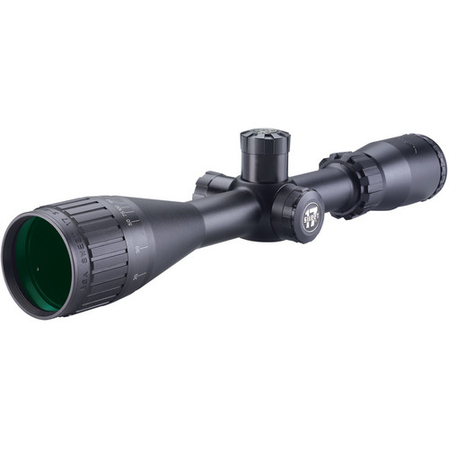 BSA Optics 3-12x40 Sweet 17 Riflescope (30/30 Reticle)