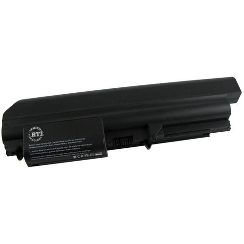 BTI 41U3198-BTI Premium 6 Cell 5200 mAh 10.8 V Replacement Battery