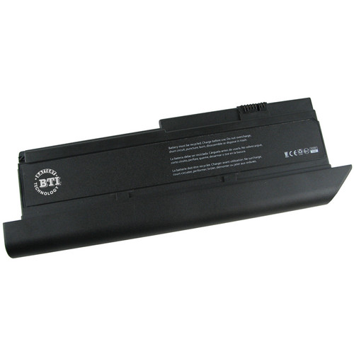 BTI 43R9255-BTI Premium 9 Cell 7800 mAh 10.8 V Replacement Battery