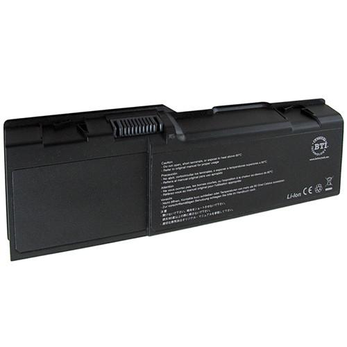 BTI DL-E5400 Premium 6 Cell 5200 mAh 10.8 V Replacement battery
