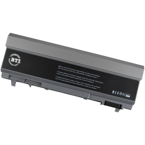 BTI DL-E6410H Premium 9 Cell 7200 mAh 11.1 V Replacement Battery