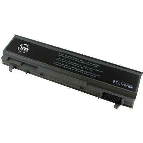 BTI DL-E6410 Premium 6 Cell 5600 mAh 10.8 V Replacement Battery