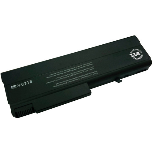 BTI HP-6730BX9 Premium 9 Cell 7800 mAh 10.8 V Replacement Battery