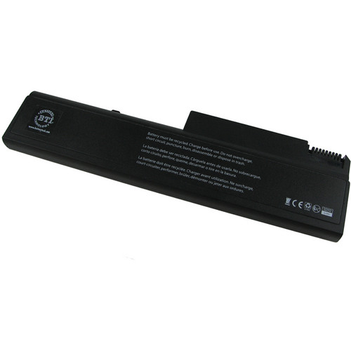 BTI HP-EB8440P Premium 6 Cell 5200 mAh 10.8 V Replacement Battery