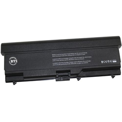 BTI IB-T410X9 Premium 9 Cell 8400 mAh 10.8 V Replacement Battery