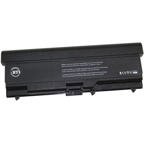 BTI IB-T410X9 Premium 9 Cell 8400 mAh 10.8 V Replacement Battery