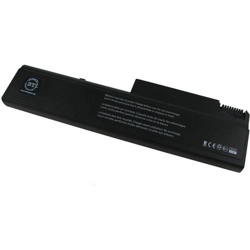 BTI KU531AA-BTI Premium 6 Cell 5200 mAh 10.8 V Replacement Battery