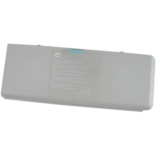 BTI MC-MBK13A Premium 6 Cell 3600 mAh 11.1 V Replacement Battery