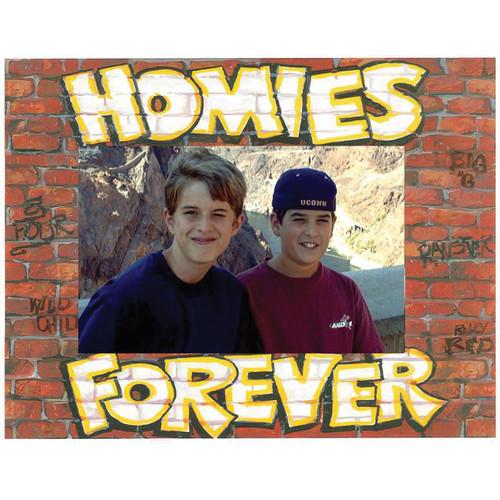 B. Oshrin Fun Frames: Homies Forever (5-Pack)