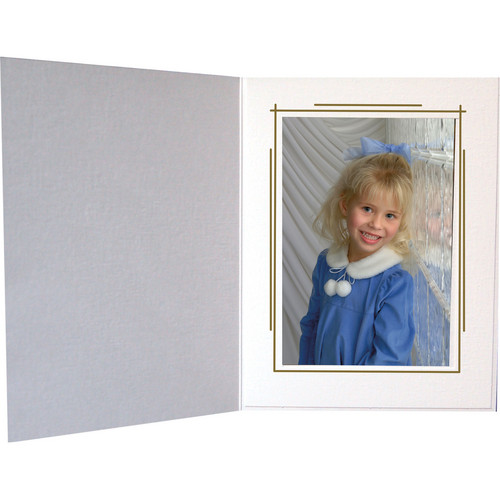 "B. Oshrin Kremlin 8 x 10"" Folder (25 Count)"