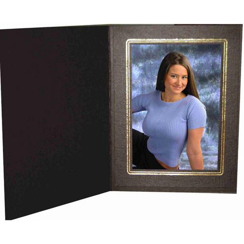 "B. Oshrin Madeline 4 x 6"" Folder (25 Count)"