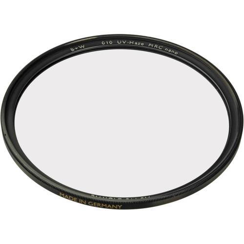 B+W 52mm XS-Pro UV Haze MRC-Nano 010M Filter