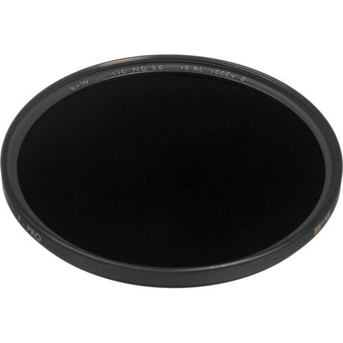 B+W 72mm 3.0 ND 110 Filter