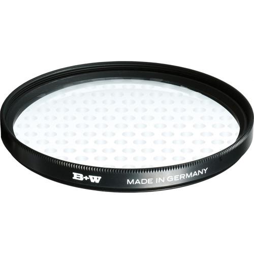 B+W 55mm Zeiss Softar 2 (656-2) Effect Filter