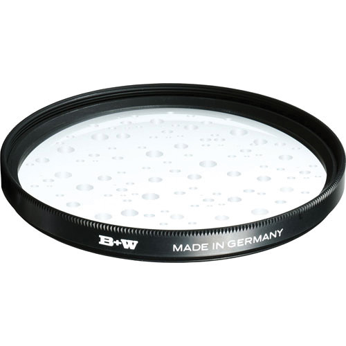 B+W 60mm Soft Pro Filter