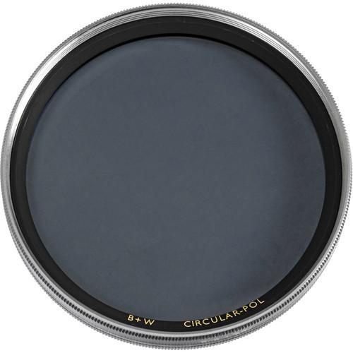 B+W 46mm Digital Pro Circular Polarizer Filter