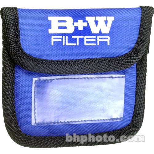 B+W E3 Filter Pouch