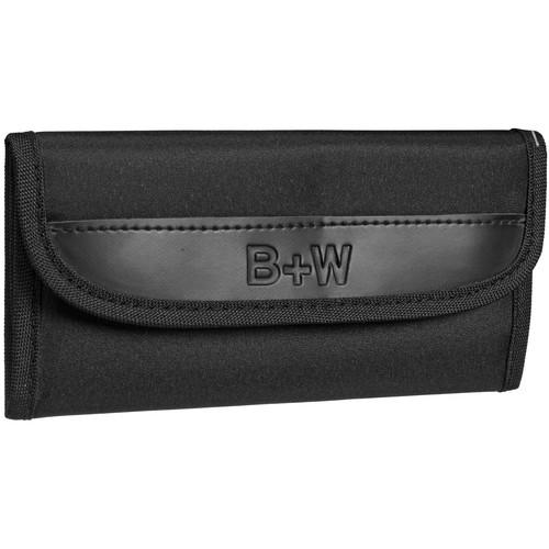 B+W B6 Filter Pouch