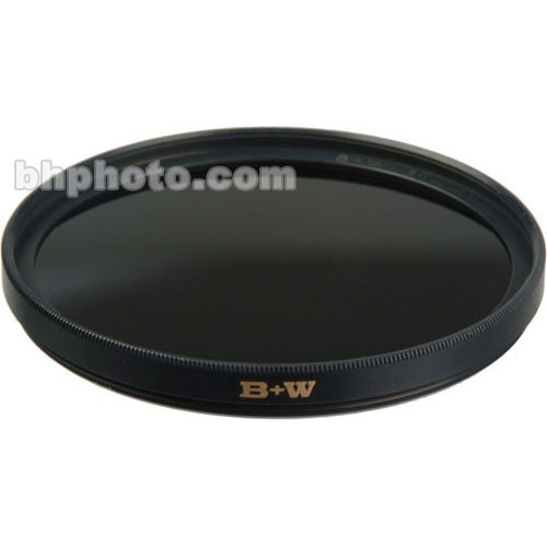 B+W 62mm UV Black (403) Filter