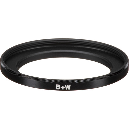 B+W 43-52mm Step-Up Ring