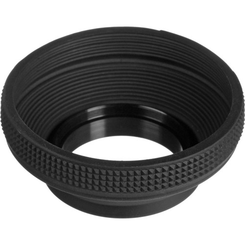 B+W 49mm #900 Rubber Lens Hood