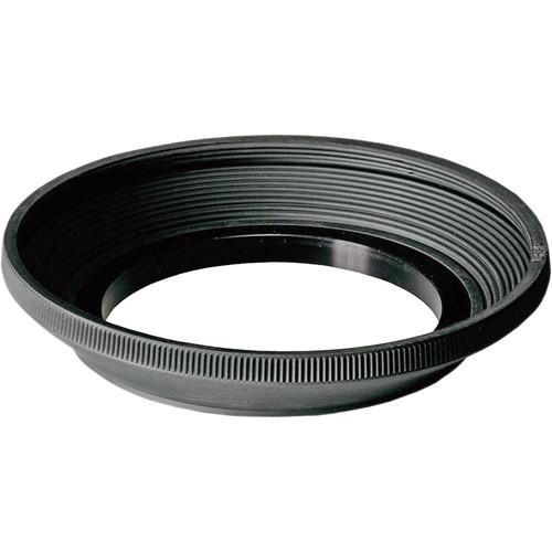 B+W 72mm Screw-In Rubber Wide Angle Lens Hood #920