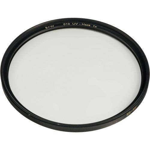 B+W 62mm UV Haze SC 010 Filter