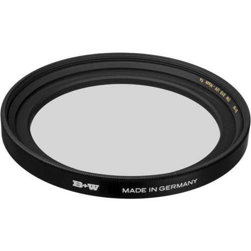 B+W 72mm UV Haze SC 010 Extra Wide Filter