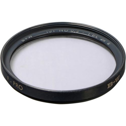 B+W 52mm 0.3 ND 101 Filter