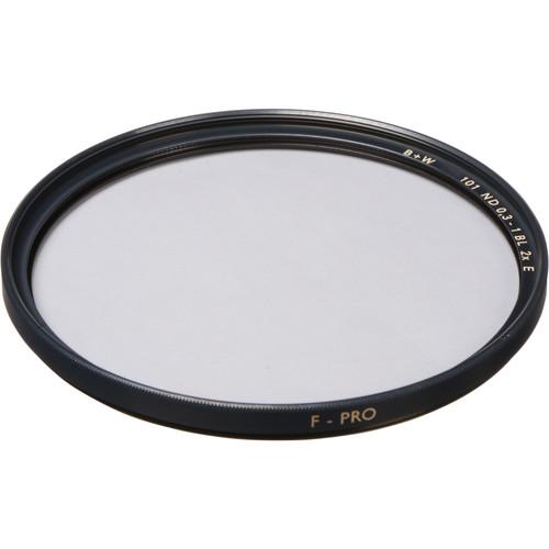 B+W 82mm 0.3 ND 101 Filter