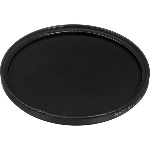 B+W 43mm SC 103 Solid Neutral Density 0.9 Filter (3 Stop)
