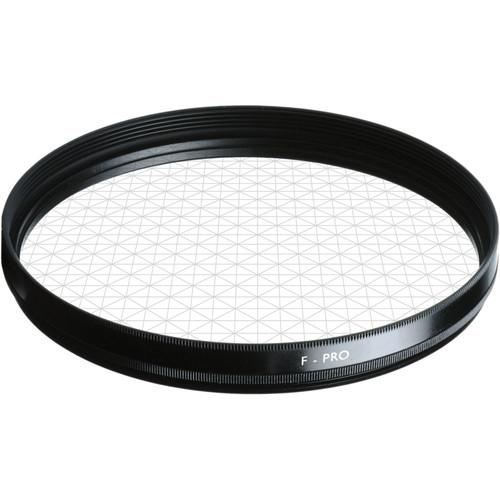 B+W 62mm Cross Screen 8x Filter
