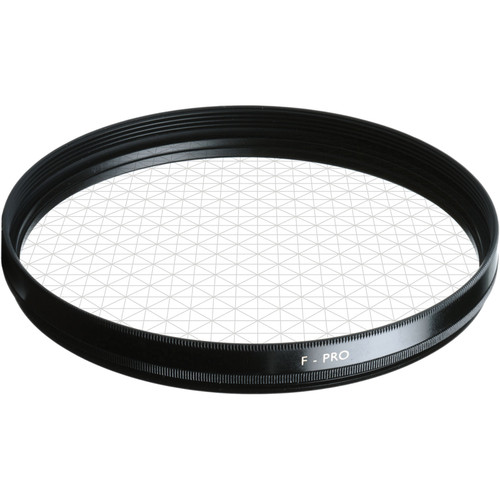 B+W 72mm 8x Cross Screen 688 Star Effect Glass Filter