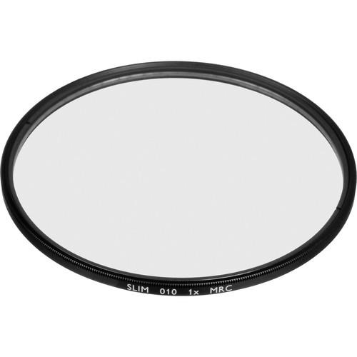 B+W 55mm UV Haze Slim MRC 010M Filter