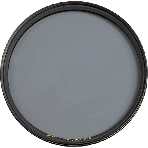 B+W 52mm Kaesemann Circular Polarizer MRC Filter