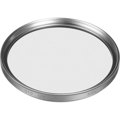 B+W 49mm Digital-Pro UV Haze MRC 010M Filter