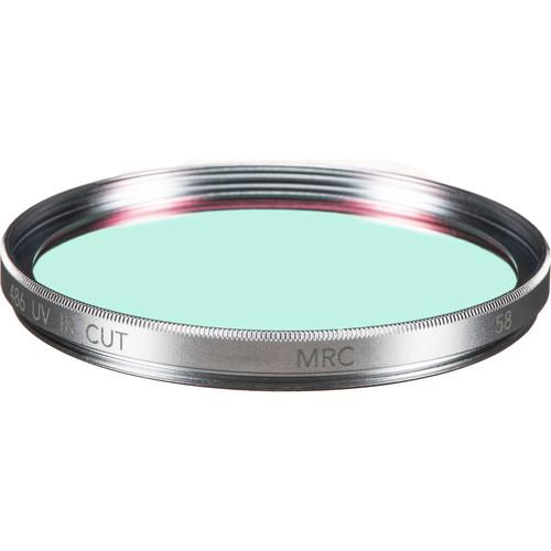 B+W 58mm Digital-Pro UV/IR Cut (486M) MRC Filter