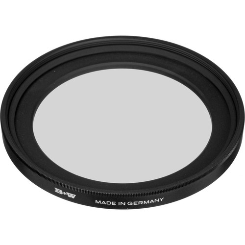 B+W 67mm Clear MRC 007M Extra Wide Filter