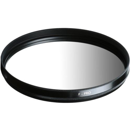 B+W 58mm Hard Edge Graduated Neutral Density 702 MRC 0.6 Filter (2-Stop)