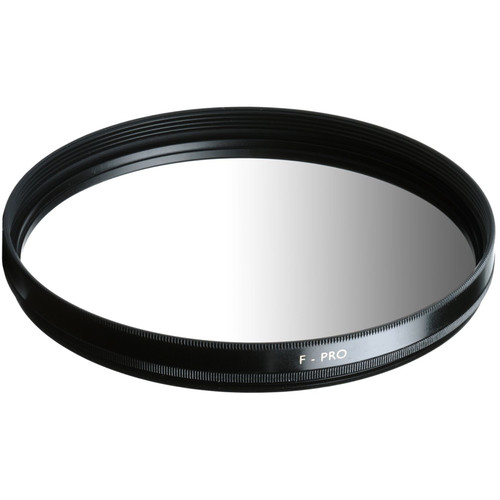 B+W 82mm Hard Edge Graduated Neutral Density 702 MRC 0.6 Filter (2-Stop)