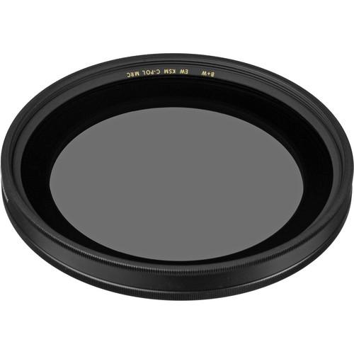 B+W 110mm Kaesemann Circular Polarizer Extra Wide MRC Filter