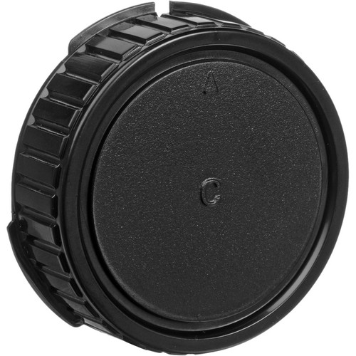 B+W Rear Lens Cap for Canon FD Mount Lenses