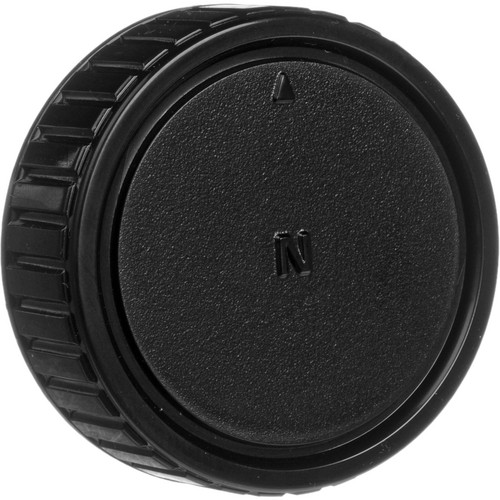 B+W Rear Lens Cap for Nikon AI Mount Lenses