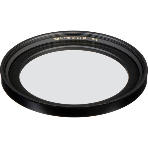 B+W 86mm UV Haze Extra Wide MRC 010M Filter