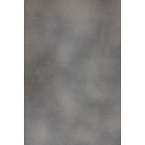 Backdrop Alley Air Brushed and Wash Muslin Backdrop (10 x 24', Moonlight Air Brushed)