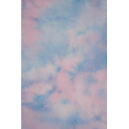 Backdrop Alley Hand Painted Muslin Backdrop (10 x 12', Morning Sky)