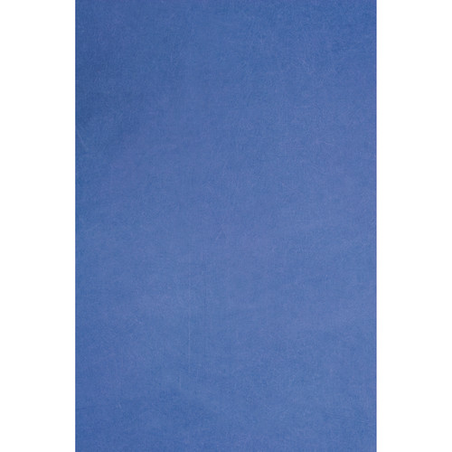 Backdrop Alley Hand Painted Muslin Backdrop (10 x 12', Periwinkle)